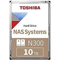 Bulk N300 NAS HD 10TB (256MB)