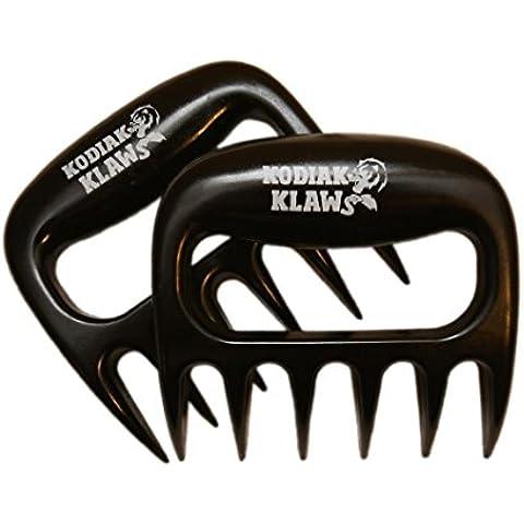 Pinzas para comida, de Kodiak Klaws