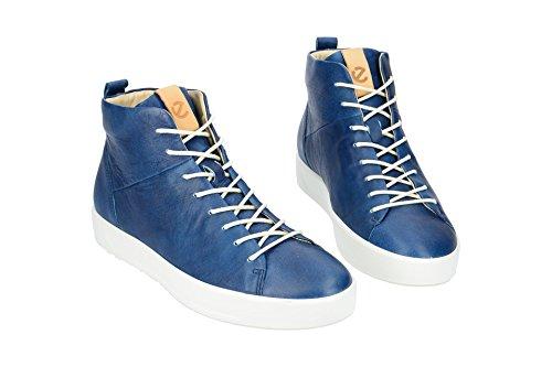 Ecco 207004/02076 02076 Blau
