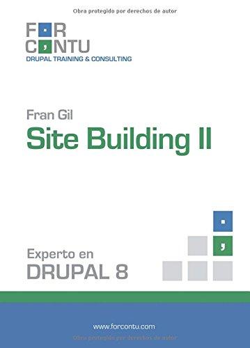 Experto en Drupal 8 Site Building II (Aprende Drupal con Forcontu)