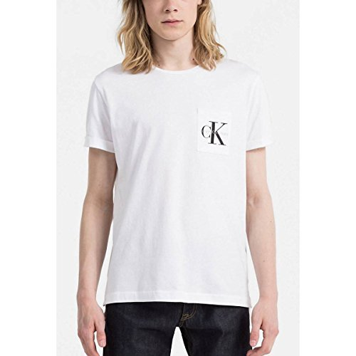 Calvin Klein Jeans Bolan Re Colour T-Shirt Homme