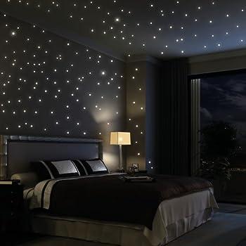 Plafond étoilé Créez Un Ciel étoilé De Plus De 10 M² Au Plafond De