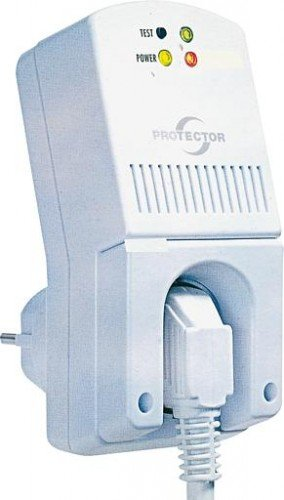 PROTECTOR AS 5020 - CONTROL DE ESCAPE