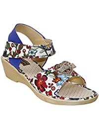 e291f2518d7b Trilokani Girls  Fashion Sandals Online  Buy Trilokani Girls ...
