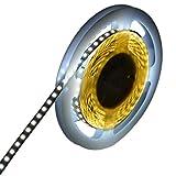 JOYLIT 90W CC 24V Striscia LED Bianco freddo 6000K SMD2835 600LEDs IP20 Non impermeabile 5 metri UL CE Rosh Certificazione