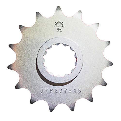 CB400 Super Bol D'or 05 06 07 08 09 10 11 12 13 14 15 16 Pignon avant 15 Dents 525 Épaisseur Jtf297.15