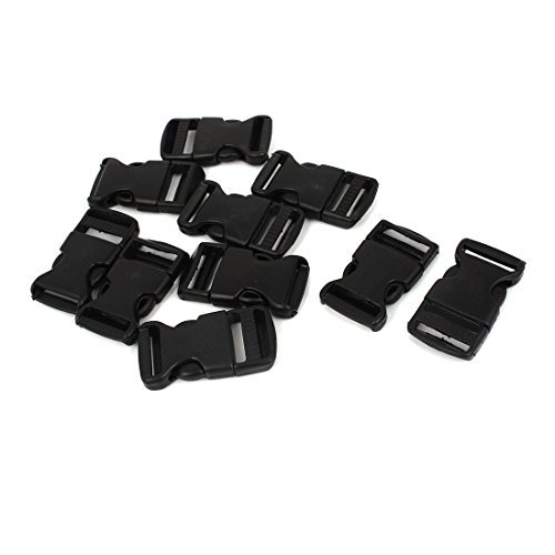 plastic-rugzak-bagage-snelsluiting-25-cm-breed-10st-black