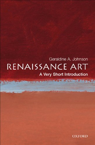 Renaissance Art: A Very Short Introduction (Very Short Introductions) (English Edition)
