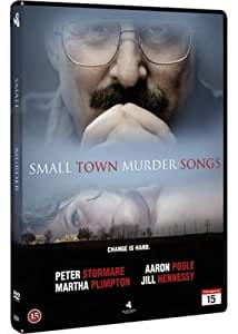 Small Town Murder Songs (2010) (Region 2) (Import)