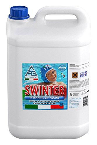 C.A.G Chemical SW0050 Swinter Svernante Liquido