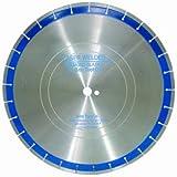 Bon 21-603 Premium Blue Disque diamant 45,7 x 0,32 cm