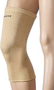 Lastrap Premium Lightweight Knee Support in Medium.