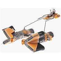 Hasbro - Nave espacial de juguete Star Wars (36786)