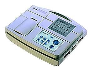 Electrocardiographe Portable sans fil ECG 3 pistes EDAN SE-300B