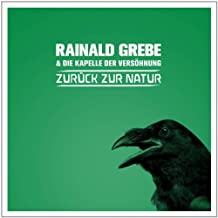 Zurück zur Natur [Vinyl LP]