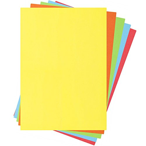 a4-assorted-coloured-bright-paper-100-sheets-80gsm-by-be-creative