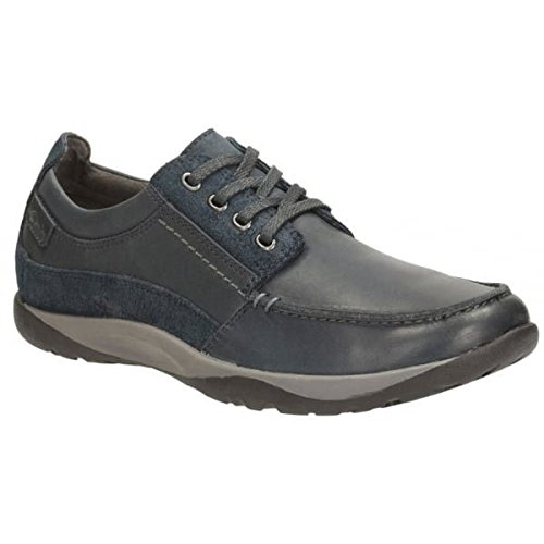 clarks-mens-casual-route-walk-leather-shoes-in-navy-standard-fit-size-8