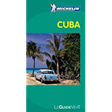 Cuba - Guide vert by Collectif (November 14,2011)