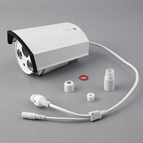 CamKpell Cmos-Farbüberwachungskamera-Überwachungstag-Nachtdetektiv-Kamera im Freien -