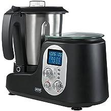 Beem térmica Star MIXX & Cook V2Robot de cocina multifuncional con función de cocción 1200W