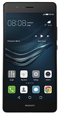 Huawei P9 Lite UK SIM-Free Smartphone - Black