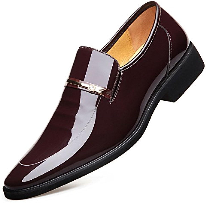 Zapatos De Hombre De Negocios A Cielo Abierto Zapatos De Hombre De Negocios Zapatos De Boda A Prueba De Viento... -