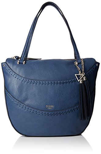 Guess HWVS6529100, Bolso Mujer, Azul (Sapphire), talla única
