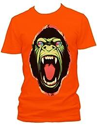 Hypnotic ape Cooles Party Herren Shirt