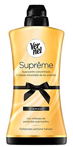 Vernel Suprême Suavizante Concentrado Glamour 1200ml