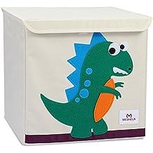 Aufbewahrungsbox Mit Deckel Kinder
