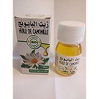 Pflanzenöl und reines Kamille-Bio-Öl aus Kamille-Herkunft Marokko 30ml preisvergleich bei billige-tabletten.eu