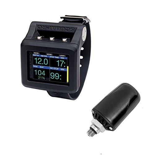 Scubapro G2couleur Ordinateur de plongée avec émetteur LED-05.080.102