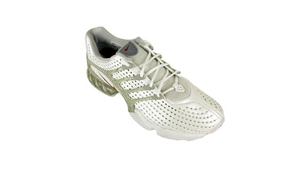 Nike Mens White Air Zoom Vapor Trainer