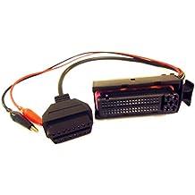 Motor dispositivo de control ME7 adaptador para VAG ECU para chip Tuning Flasher Tuning OBD 2