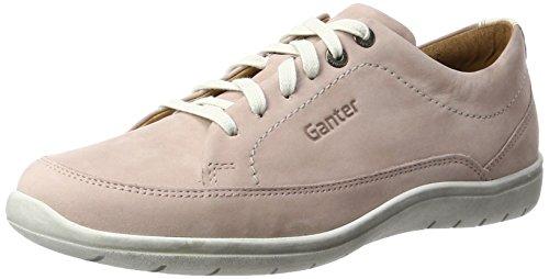 Ganter Gill, Weite G, Derby Femme Rot (rose/weiss)
