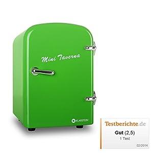 Klarstein-Mini-Taverna-Retro-Minikhlschrank-4-Liter-4-Farben