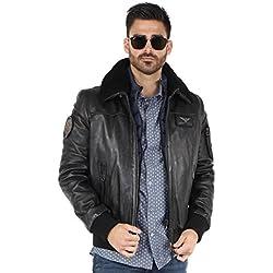 réhydrater et assouplir une veste en cuir