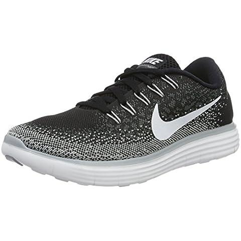 Nike Wmns Free Rn Distance - Zapatillas de Running Mujer