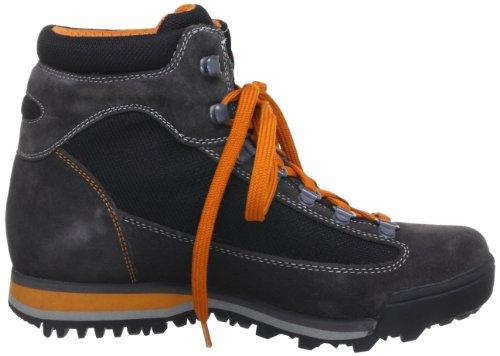 AKU SLOPE MICRO GTX 885.10, Scarponcini da escursionismo e trekking unisex adulto Arancione (Orange (Arancio/Nero 108))