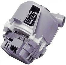 Motor lavado lavavajillas Bosch SMS50E62EU01 644997-654575