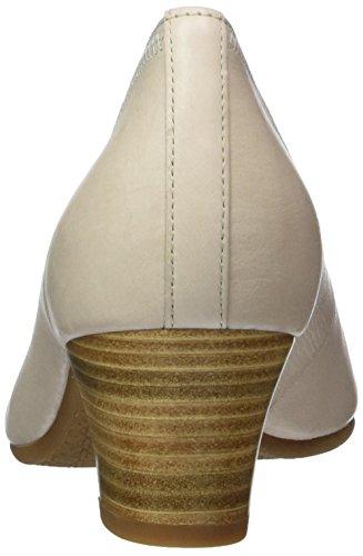 Gabor Damen Comfort Pumps Beige (51 nude/puder)