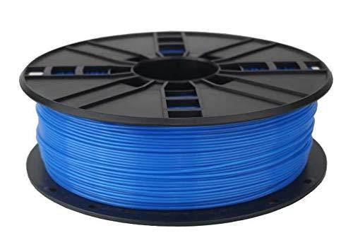 Technologyoutlet Premium 3D-Druckerfilament, 1,75 mm PLA, gelb, 1