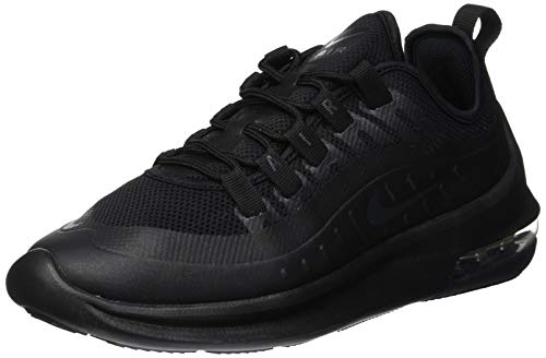 NIKE Damen WMNS AIR MAX AXIS Sneakers, Schwarz -