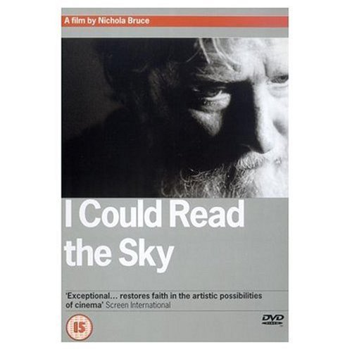 Preisvergleich Produktbild I Could Read the Sky [Region 2] by Dermot Healy