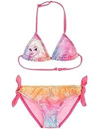 Disney El reino del hielo Chicas Bikini 2016 Collection - fucsia