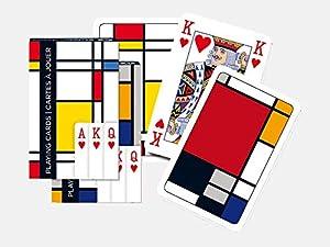 Piatnik - Juego de Cartas, 1 o más Jugadores (P1613) (versión en alemán)