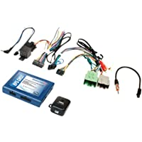 CAN-BUS Adapter Set FP5 GM51 per Chevrolet e GMC Trucks nel 2014