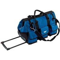 Draper Expert 40754 Sacoche à outils avec roulettes 550 x 300 x 350 mm