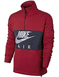 Nike M Dry Dril Acdmy - Top manga larga para hombre