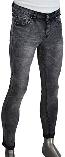 Jeans homme fashion, jeans skinny, jeans sarouel gris 1023